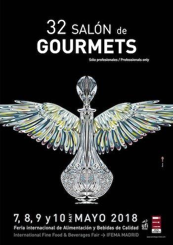 salon-gourmet-madrid-2018