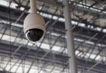 seguridad camaras vigilancia