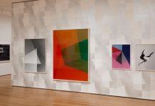 NY: Obras de Shirana Shahbazi en una exposición en el MOMA