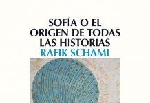 Portada de Sofia o el origen de todas las historias