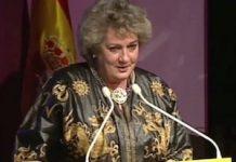 Soledad Cazorla Prieto