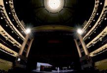 teatro real Madrid 360