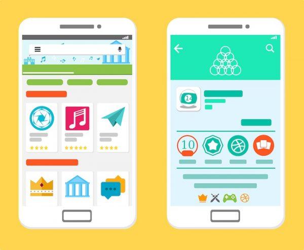 tecnologia app store
