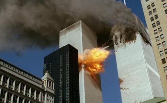 Ataque a las Torres Gemelas de Nueva York el 11-S