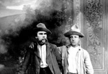Paul Verlaine and Arthur Rimbaud, Brussels Oct 07, 1873