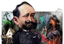 Xulio Formoso: Blasco Ibáñez