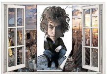 Xulio Formoso: Dylan Premio Nobel