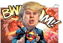 Xulio Formoso: Supertrump