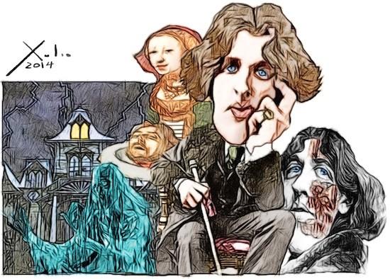 Xulio Formoso: Wilde