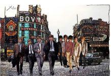 Xulio Formoso: Beatles & Stones