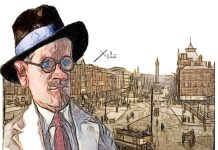 Xulio Formoso: James Joyce