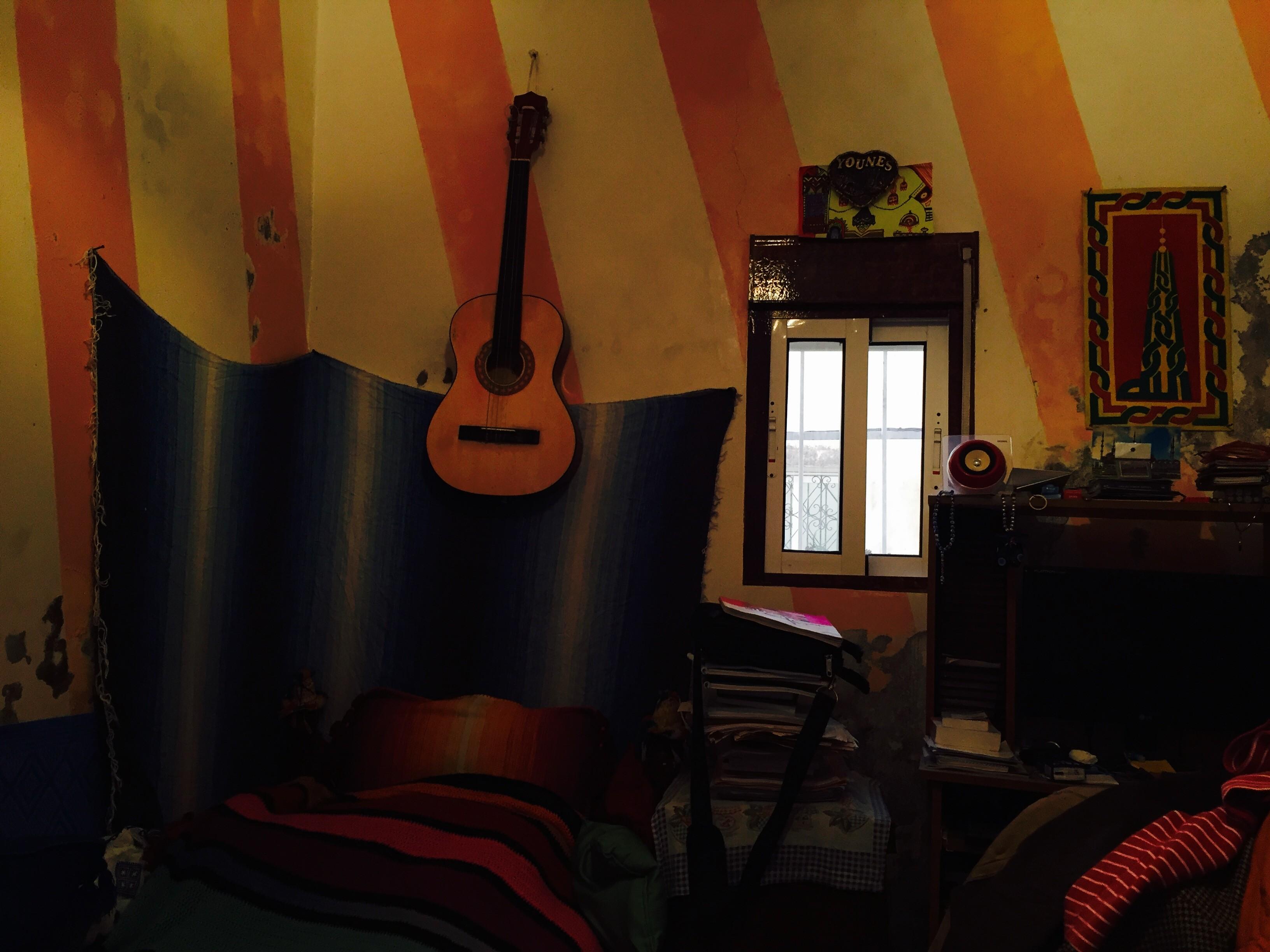 Younes.habitación